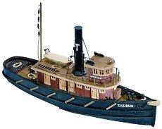 Кораб влекач - Taurus - Сглобяем модел от дърво -