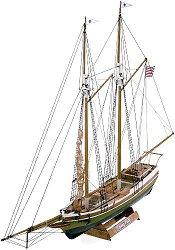 Рибарски кораб - Flying Fish -