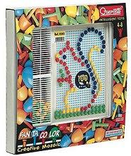 Мозайка - Fantacolor 100 - играчка