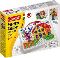 Мозайка - Fantacolor 300 - играчка
