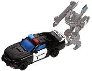 Супер разрушител - Трансформираща се играчка - кукла