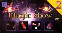 Магическо шоу 2 - Комплект за фокуси - детски аксесоар