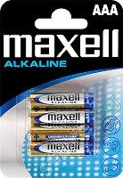 Батерия ААА - Алкална (LR-03) - батерия