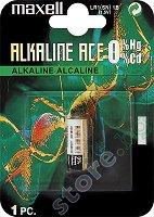 Батерия 1B - Алкална (LR1) - 1 брой - батерия