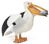 Пеликан - Фигура от серията Морски животни - фигура