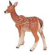 Сърна - Фигура от серията Животните в гората -