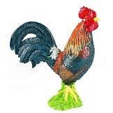 Галски петел - Фигура от серията Животните във фермата - фигура