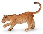 """Млада лъвица - Фигура от серията """"Диви животни"""" - фигура"""