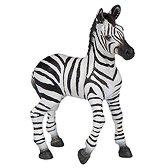 Малка зебра - фигура
