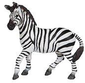 Зебра - Фигура от серията Диви животни - фигура