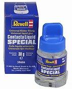 Contacta Liquid Special - Лепило за модели и макети -