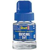 Decal Soft - Лепило за декали, ваденки и лепенки - макет