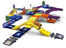 Писта - Road Builder - Играчка за сглобяване -