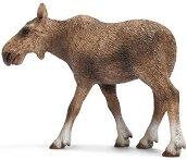 Женски лос - Фигура от серията - Животни от дивия свят -