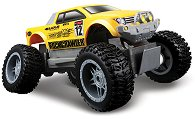 Джип - Rock Crawler Junior - Детска играчка с дистанционно управление - играчка