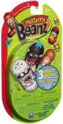 Могъщи бобчета - Серия 2 - Комплект от три броя Mighty Beanz -