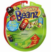 Могъщи бобчета - Серия 2 - Комплект от шест броя Mighty Beanz -