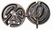 Medal - 3D метален пъзел -