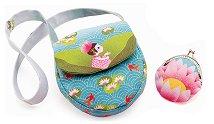 Детска чанта и портмоне - Miss Waterlily - играчка