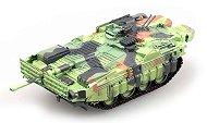 Танк - Stridsvagn Strv 103C MBT - Умален модел -