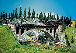 ЖП мост - Сглобяем модел - фигури