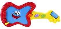 Китара - Роки - Детски музикален инструмент - играчка