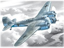 Бомбардировач - Avia B-71 -