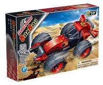Автомобил - Родео - Детски конструктор -
