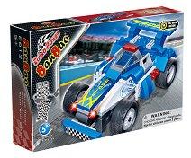 Автомобил - Орел - Детски конструктор -