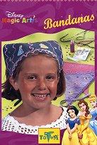 Декорирай сама - Кърпи за глава - кукла