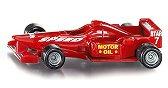 Болид - Формула 1 - Метална количка - играчка
