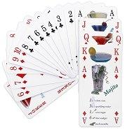 Drink cards - Парти игра -