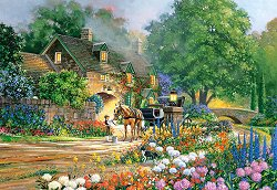 Rose Lane House - ������ �. ����� (Douglas R. Laird) -