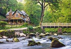 Национален парк в Англия - пъзел