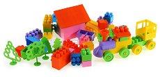 Детски конструктор - System -