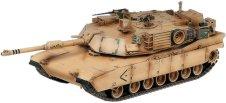 Танк - M1A1 Abrams - Сглобяем модел -