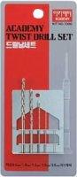 Свредла - Комплект от пет броя - макет