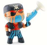 Пират - Jack Skull - играчка