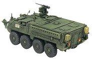 Танк - M1126 Stryker - Сглобяем модел -