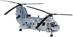 Хеликоптер - CH-46E Bull Frog -