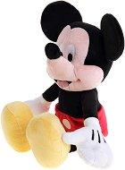 Мики Маус - Плюшена играчка - раница
