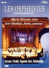 """Марио Хосен, Йоел Матиас Йени - Фестивален оркестър """"Орфеисти"""" -"""