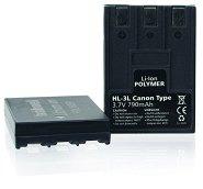 Батерия HL-3L - Аналог на Canon NB-3L -