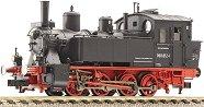 Парен локомотив - BR 98 - ЖП модел -