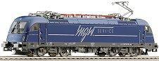 Електрически локомотив - Rh 1216 - ЖП модел - макет