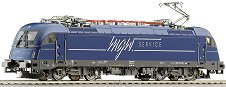 Електрически локомотив - Rh 1216 -