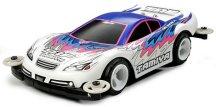 Състезателна кола - TRF Racer Jr. - макет
