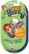 Могъщи бобчета - Стартов комплект от три броя  Mighty Beanz -