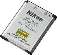 Оригинална батерия - Nikon EN-EL19 -