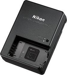 Зарядно Nikon MH-27 - За батерия Nikon EN-EL20 -